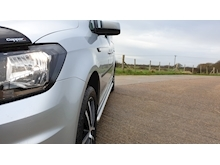 Volkswagen Caddy Maxi - Thumb 10
