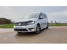Volkswagen Caddy Maxi - Thumb 6