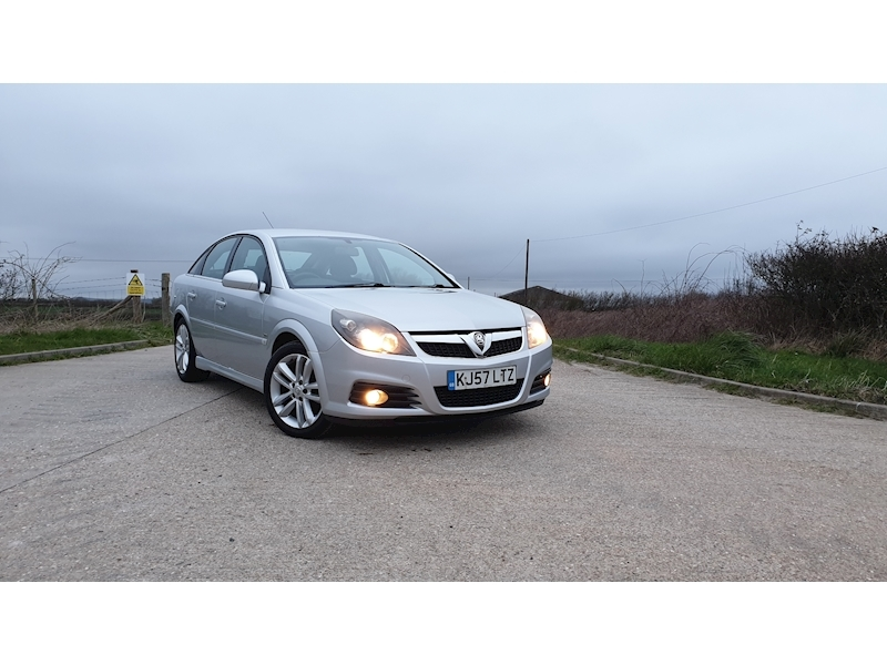 Vectra Vvt Sri Hatchback 1.8 Manual Petrol
