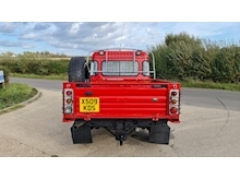 Land Rover Defender 130 - Thumb 3