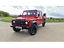 Land Rover Defender 130 - Thumb 6