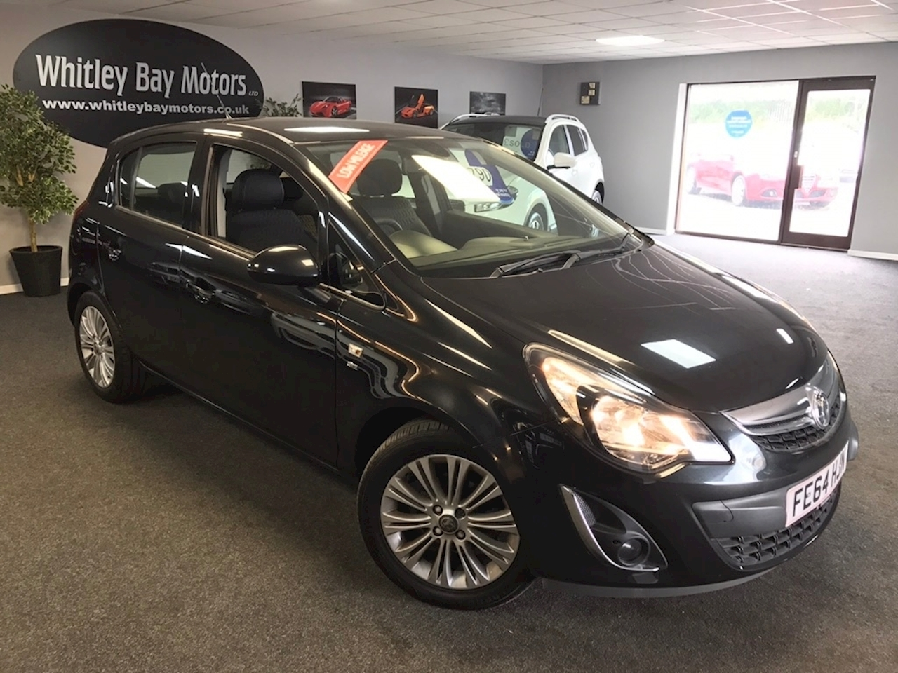 Corsa Se Hatchback 1.4 Manual Petrol