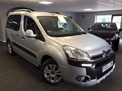 Citroen Berlingo Multispace Hdi Xtr