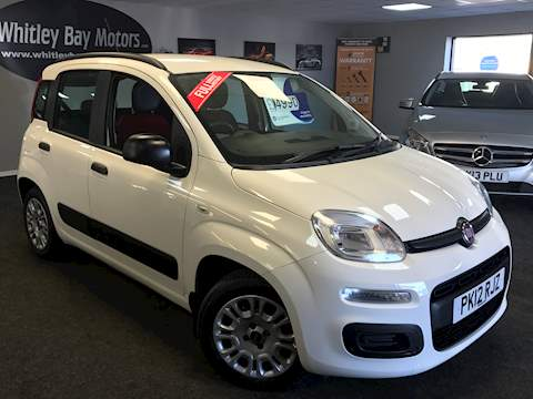 Fiat Panda Multijet Easy