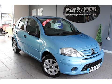 Citroen C3 Hdi Airdream Plus