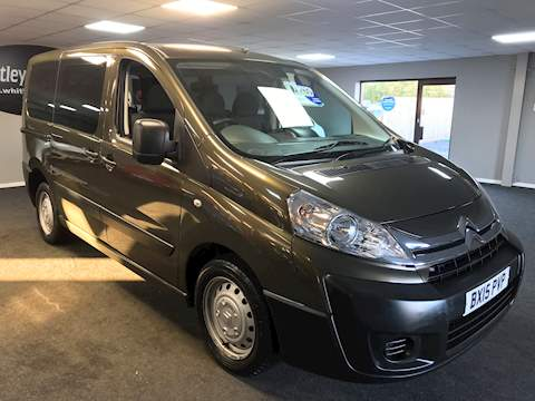 Citroen Dispatch Combi L1h1 Hdi