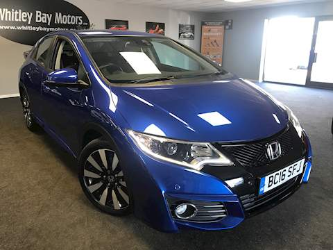 Honda Civic SE Plus