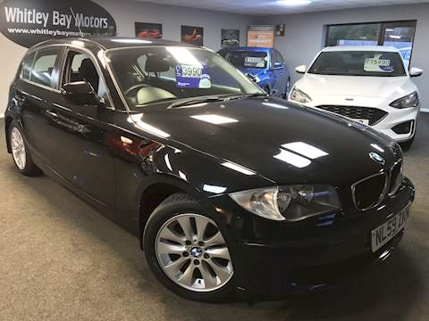 BMW 1 Series 116i ES 5 door