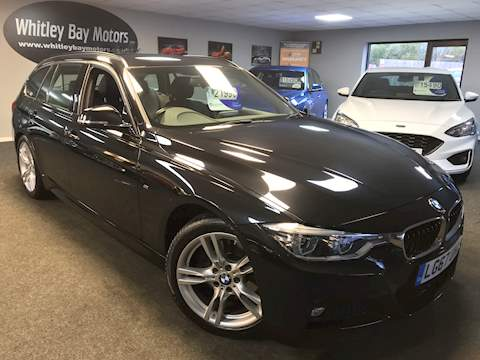BMW 3 Series 330d M Sport Touring