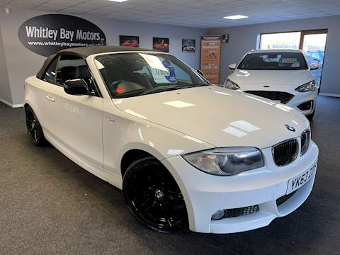 BMW 1 Series 118d Sport Plus