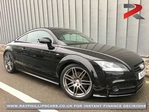Used Audi Cars For Sale Ray Phillips Cars LTD - Small sports cars for sale