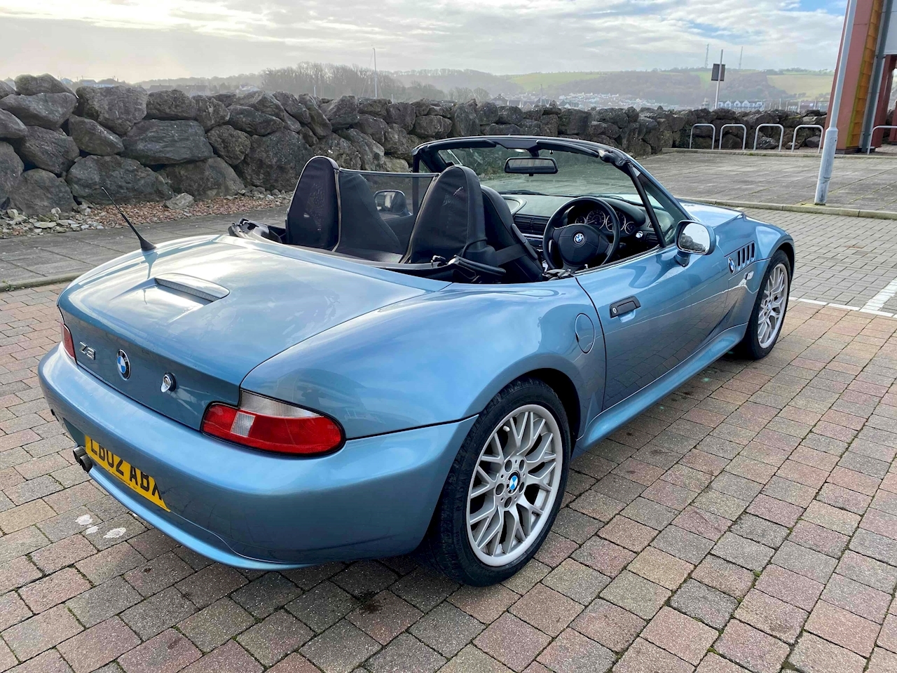 Z3 Sport - Rare Example -  2.2 Straight Six - Sport Black Leather - Superb Example 2.2 2dr Convertible Automatic Petrol