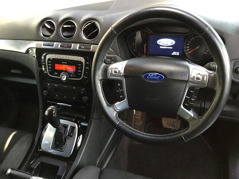 Ford Galaxy Titanium Tdci - Large 6