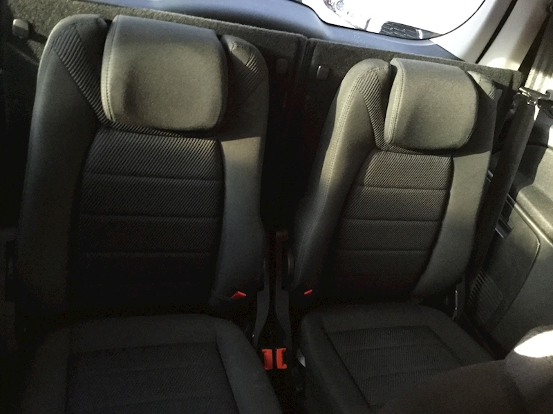 Ford Galaxy Titanium Tdci - Large 9