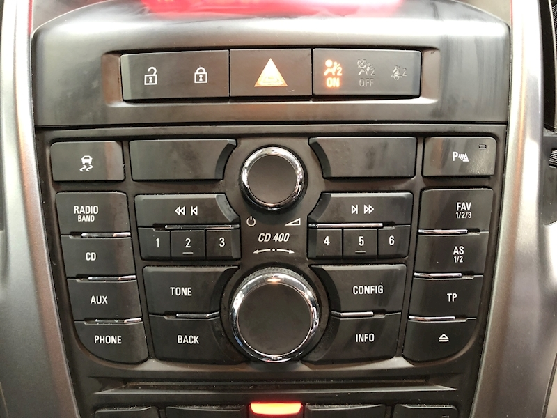 Vauxhall Astra Design - Large 20