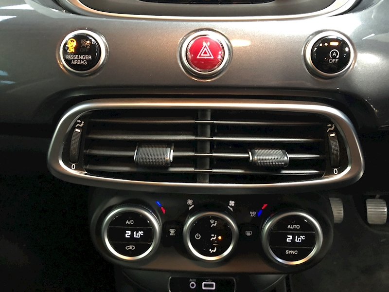 Fiat 500X Multiair Lounge - Large 20
