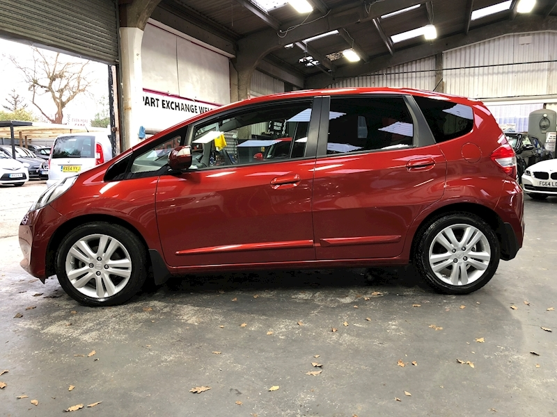 Honda Jazz I-Vtec Es Plus - Large 3