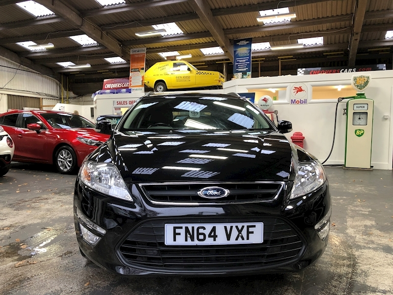 Ford Mondeo Zetec Business Edition Tdci - Large 1