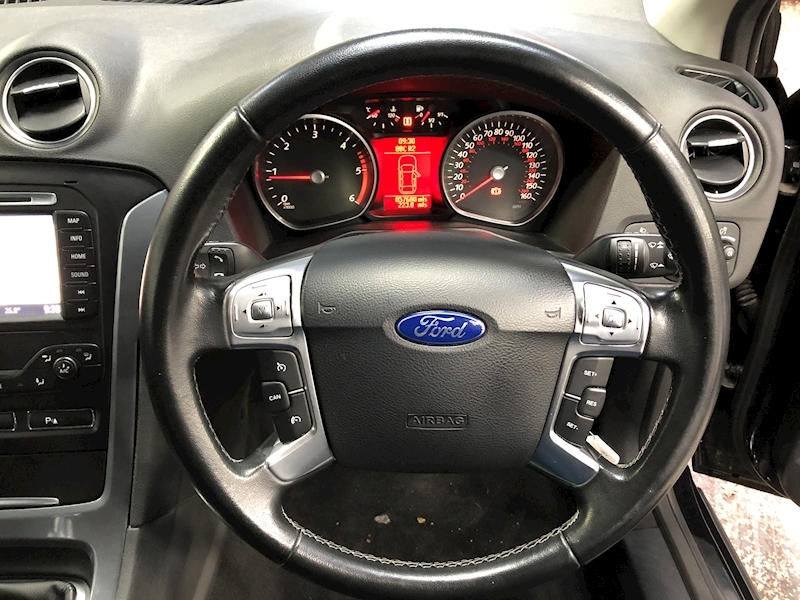Ford Mondeo Zetec Business Edition Tdci - Large 10