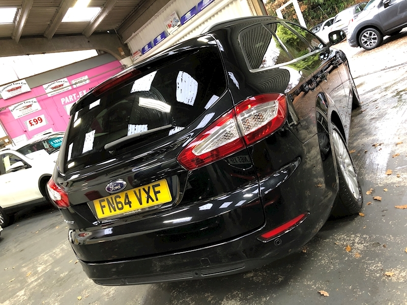Ford Mondeo Zetec Business Edition Tdci - Large 46