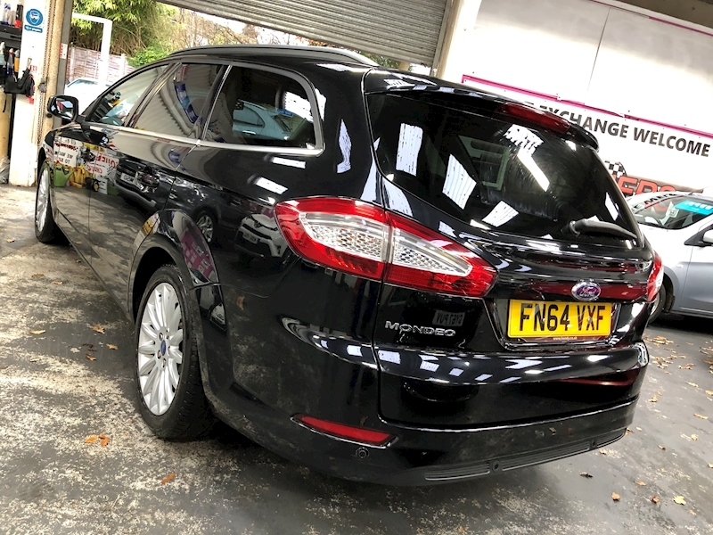 Ford Mondeo Zetec Business Edition Tdci - Large 47