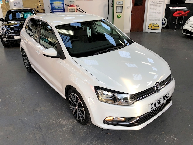 Volkswagen Polo Match Tsi - Large 51