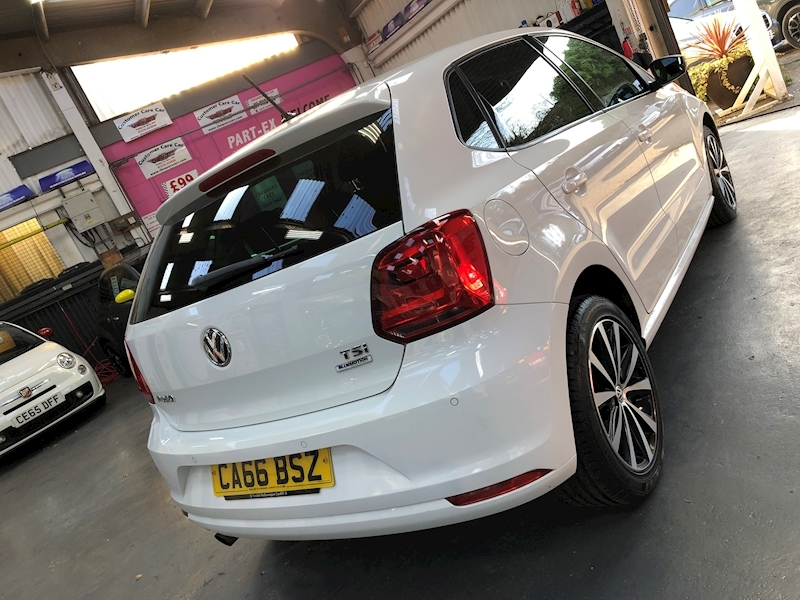 Volkswagen Polo Match Tsi - Large 54