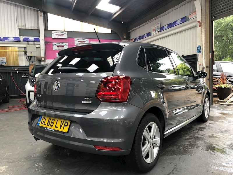 Volkswagen Polo Match - Large 6