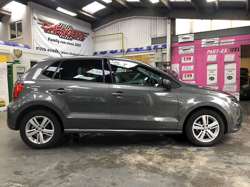 Volkswagen Polo Match - Large 7