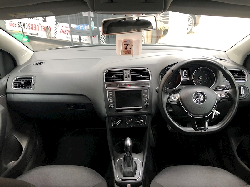 Volkswagen Polo Match - Large 10
