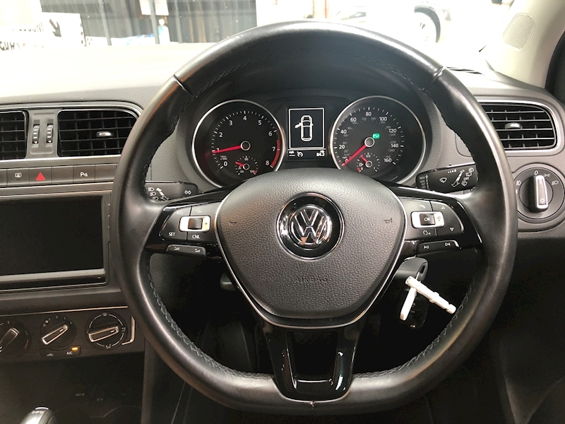 Volkswagen Polo Match - Large 11