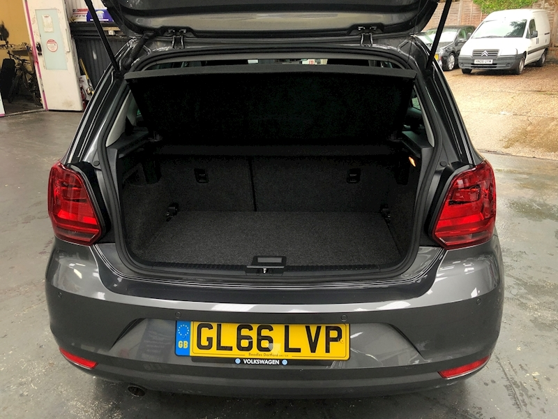 Volkswagen Polo Match - Large 36