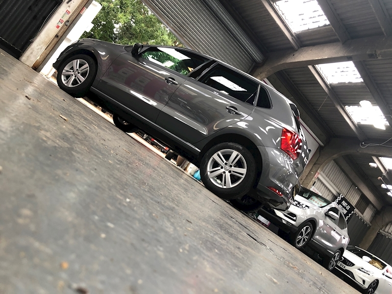 Volkswagen Polo Match - Large 47