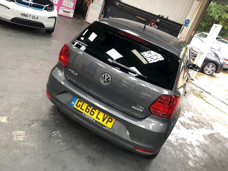 Volkswagen Polo Match - Large 48