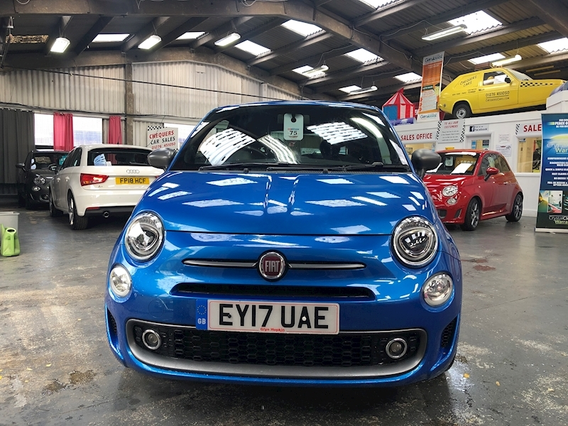 Fiat 500 500 My16 1.2 69hp S My16 - Large 2