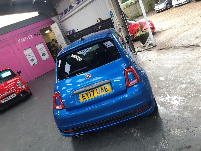 Fiat 500 500 My16 1.2 69hp S My16 - Large 50