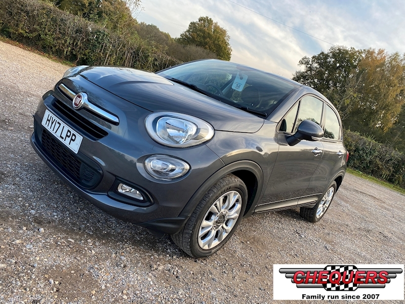 Fiat 500x 500x City Look 1.4 Multiair Ii 140hp Pop Star - Large 31
