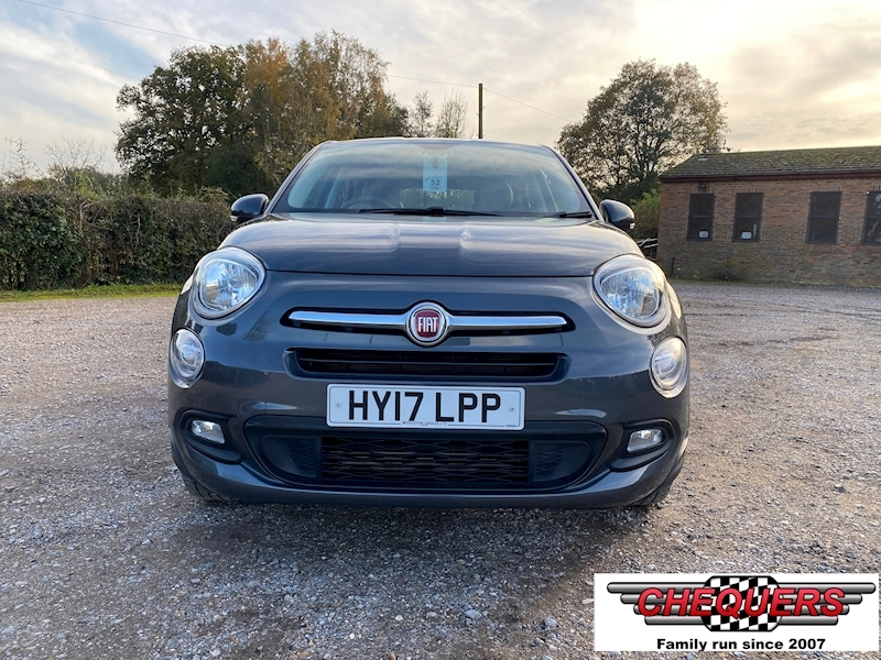Fiat 500x 500x City Look 1.4 Multiair Ii 140hp Pop Star - Large 2
