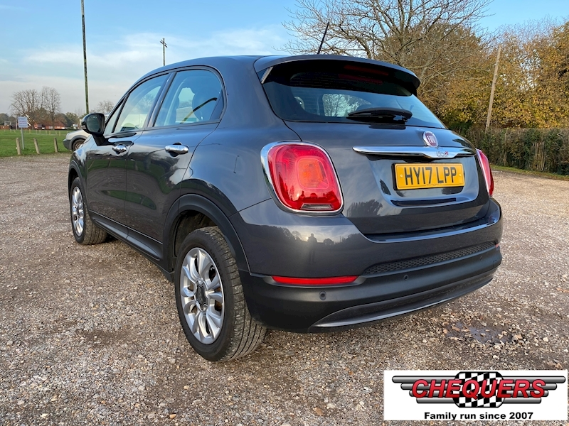 Fiat 500x 500x City Look 1.4 Multiair Ii 140hp Pop Star - Large 5