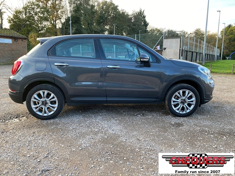 Fiat 500x 500x City Look 1.4 Multiair Ii 140hp Pop Star - Large 8