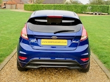 Ford Fiesta - Thumb 22