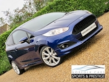 Ford Fiesta - Thumb 0