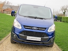 Ford Transit Custom - Thumb 5