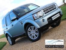 Land Rover Discovery - Thumb 0