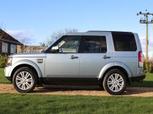 Land Rover Discovery - Thumb 13