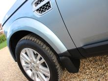 Land Rover Discovery - Thumb 20