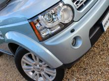 Land Rover Discovery - Thumb 21