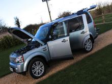 Land Rover Discovery - Thumb 24