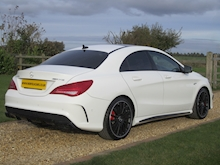Mercedes Cla - Thumb 1