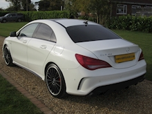 Mercedes Cla - Thumb 3
